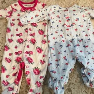 Other - Pajamas for 6 month girl